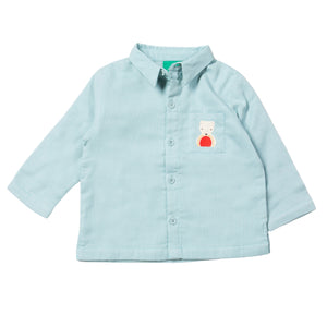 LGR Polar Bear Embroidered Shirt