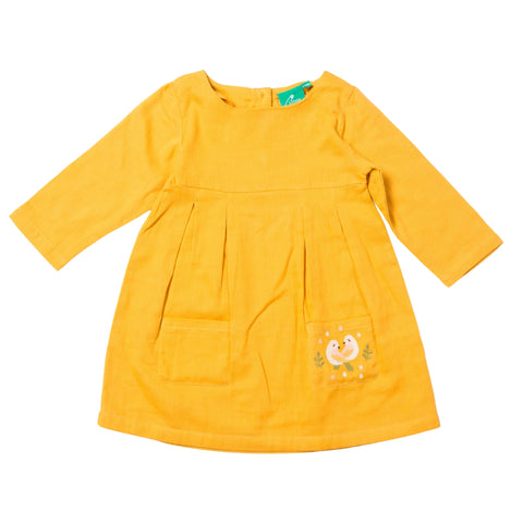 LGR Love Birds Smock Dress