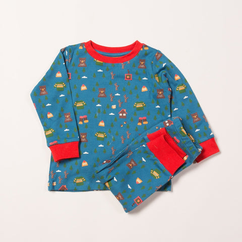 Image of LGR Nordic Forest Pyjamas