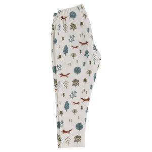 Pigeon Organics Leggings - Nordic Forest