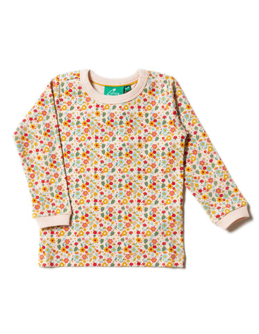 LGR Long Sleeve Tee - Autumn Blossom