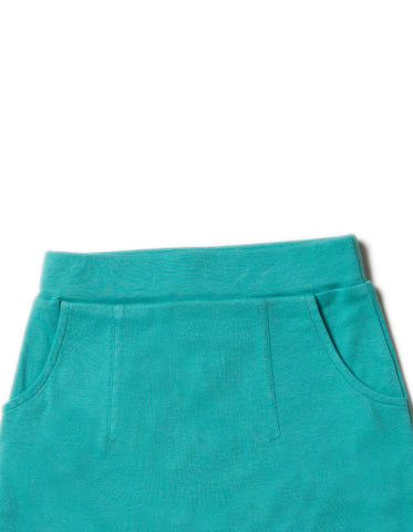 LGR Turquoise Star Jogger