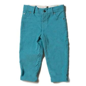 LGR Classic Cord Jeans - Mountain Blue