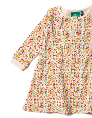 Image of LGR Playaway Dress - Autumn Blossom