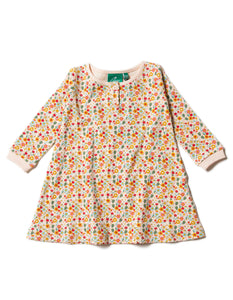 LGR Playaway Dress - Autumn Blossom