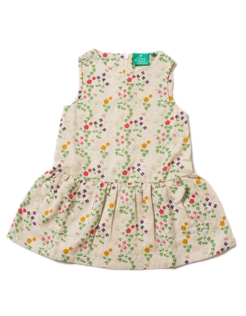LGR Run Free Dress - Mountain Blooms