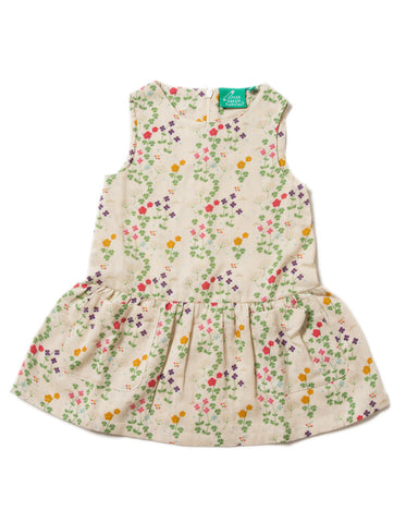 Image of LGR Run Free Dress - Mountain Blooms