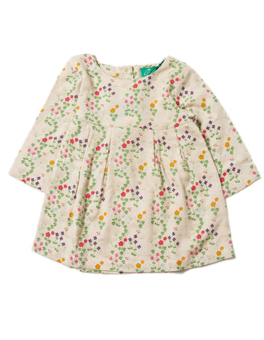 Image of LGR Smock Dress - Mountain Blooms