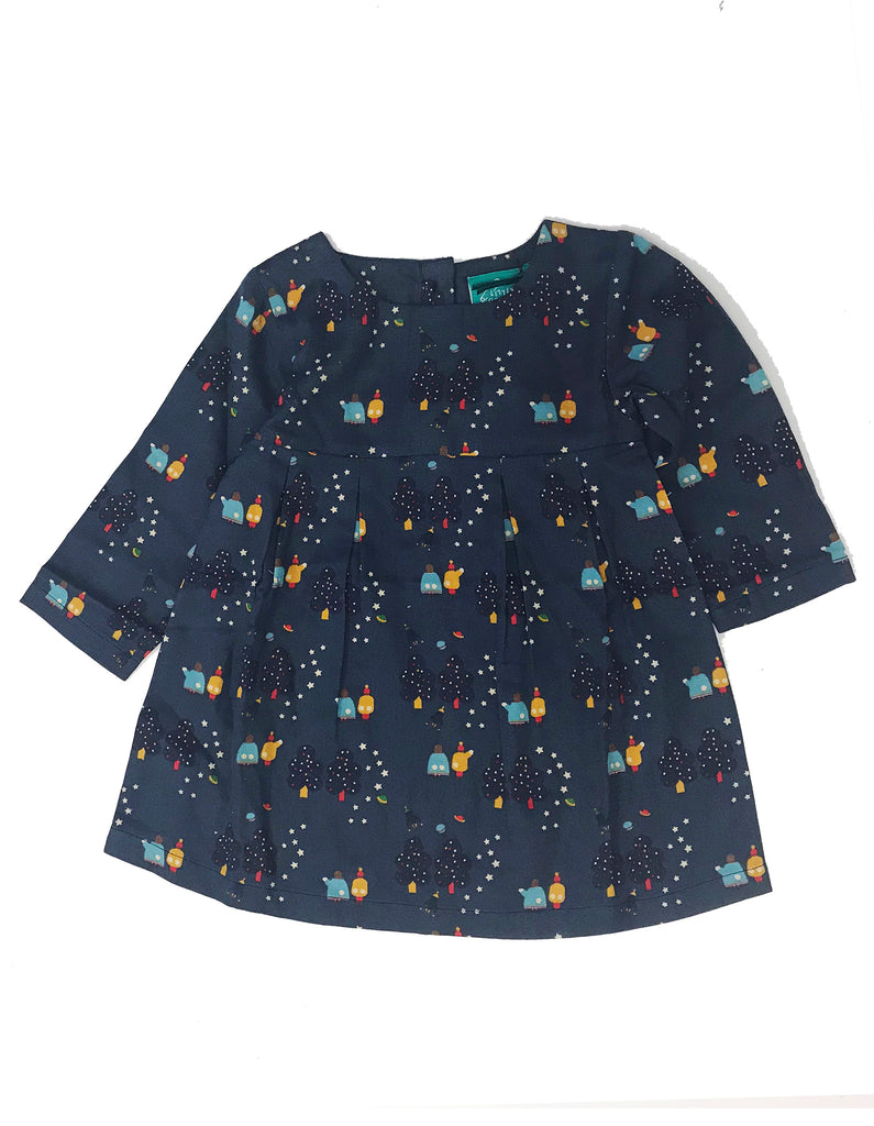 LGR Smock Dress - Star Gazer