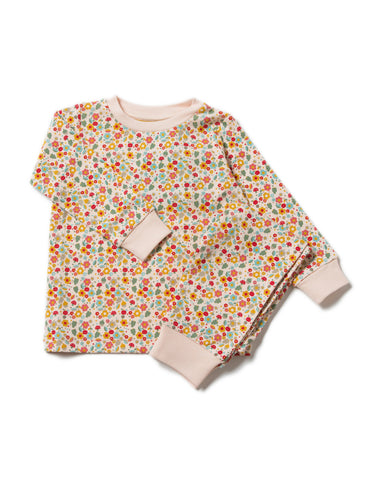 Image of LGR Autumn Blossom Pyjamas