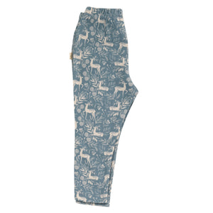Pigeon Organics Leggings (Aop) - Deer - Marlin