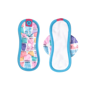 Nora Single Reusable Sanitary Pad - Amelia Mini