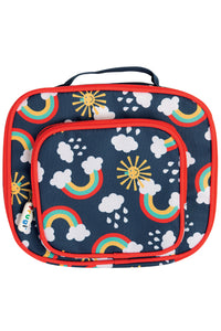 Frugi Pack A Snack Lunch Bag - Rain or Shine