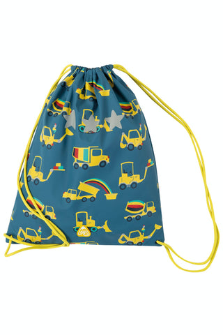 Frugi Good To Go Bag - Dig A Rainbow