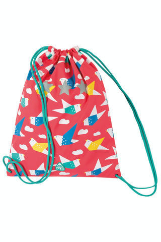 Image of Frugi Good To Go Bag - Origami Flight