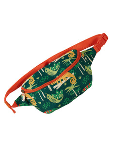 Frugi Bertie Belt Bag - Chameleon Forest