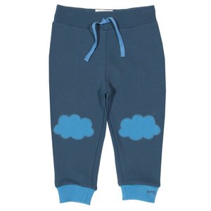 Kite Cloud Joggers - Organic Cotton