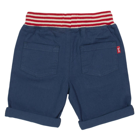 Kite Mini Yacht Shorts - Navy