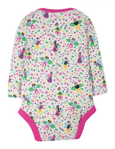 Frugi Super Special 3 Pack Body -  Fairy Multipack