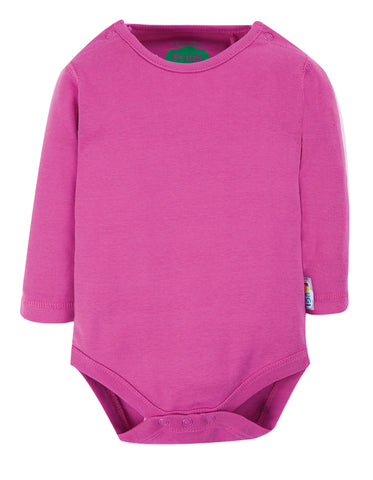 Image of Frugi Everyday Body - Foxglove
