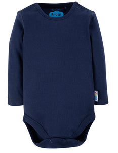 Frugi Everyday Body -  Indigo