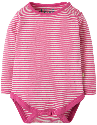 Frugi Pointelle 2 Pack Body - Tilly & Jasper