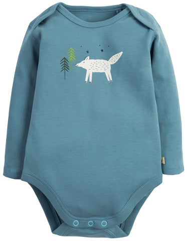 Image of Frugi Special 3 Pack Body - Wolf