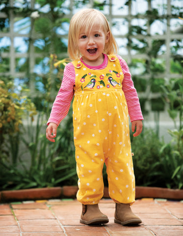 Image of Frugi Pointelle Body - Multipack 2pck