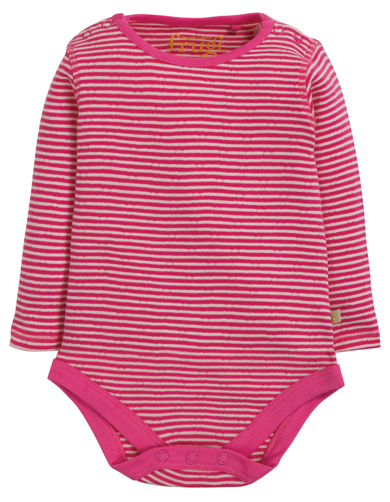 Frugi Pointelle Body - Multipack 2pck