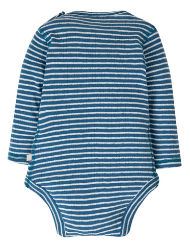 Image of Frugi Pointelle 2 Pack Body
