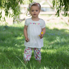 Kite Meadow Ali Babas - Organic Cotton