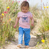 Image of Kite Daisy Jean Pull-ups - Organic Cotton