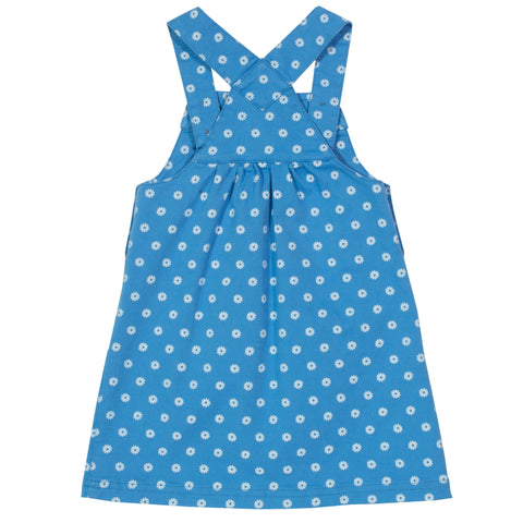 Kite Daisy Pinafore - Organic Cotton