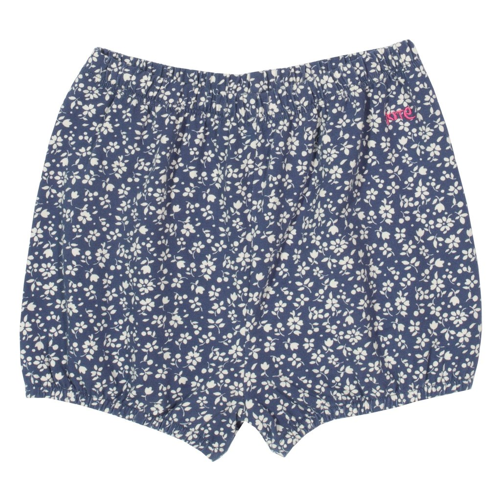 Ditsy Bubble Shorts