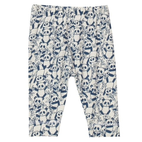 Image of Kite Panda leggings - Organic Cotton