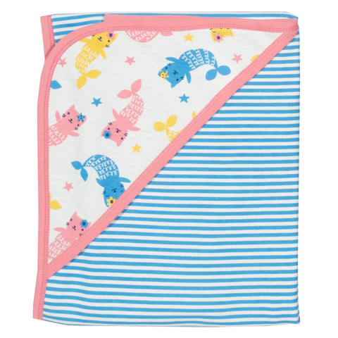 Image of Kite Mercat Blanket