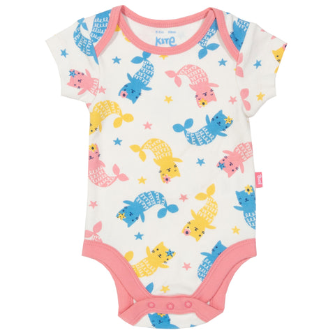 Kite Mercat Bodysuit - Tilly & Jasper