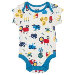 Kite Farm Life Bodysuit - Tilly & Jasper