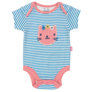 Kite Stripy Mercat Bodysuit