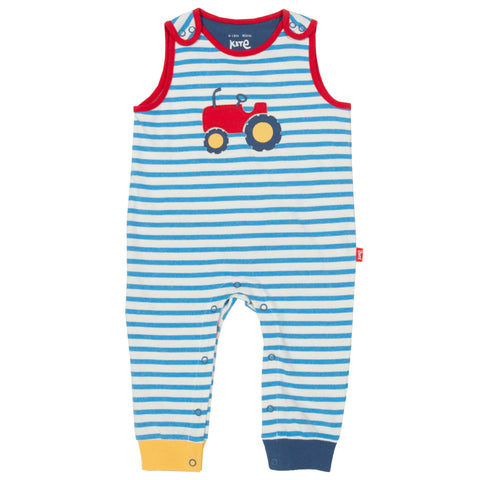 Image of Kite Farm Life Dungarees - Tilly & Jasper