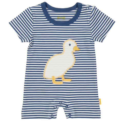 Image of Kite Duckling Romper