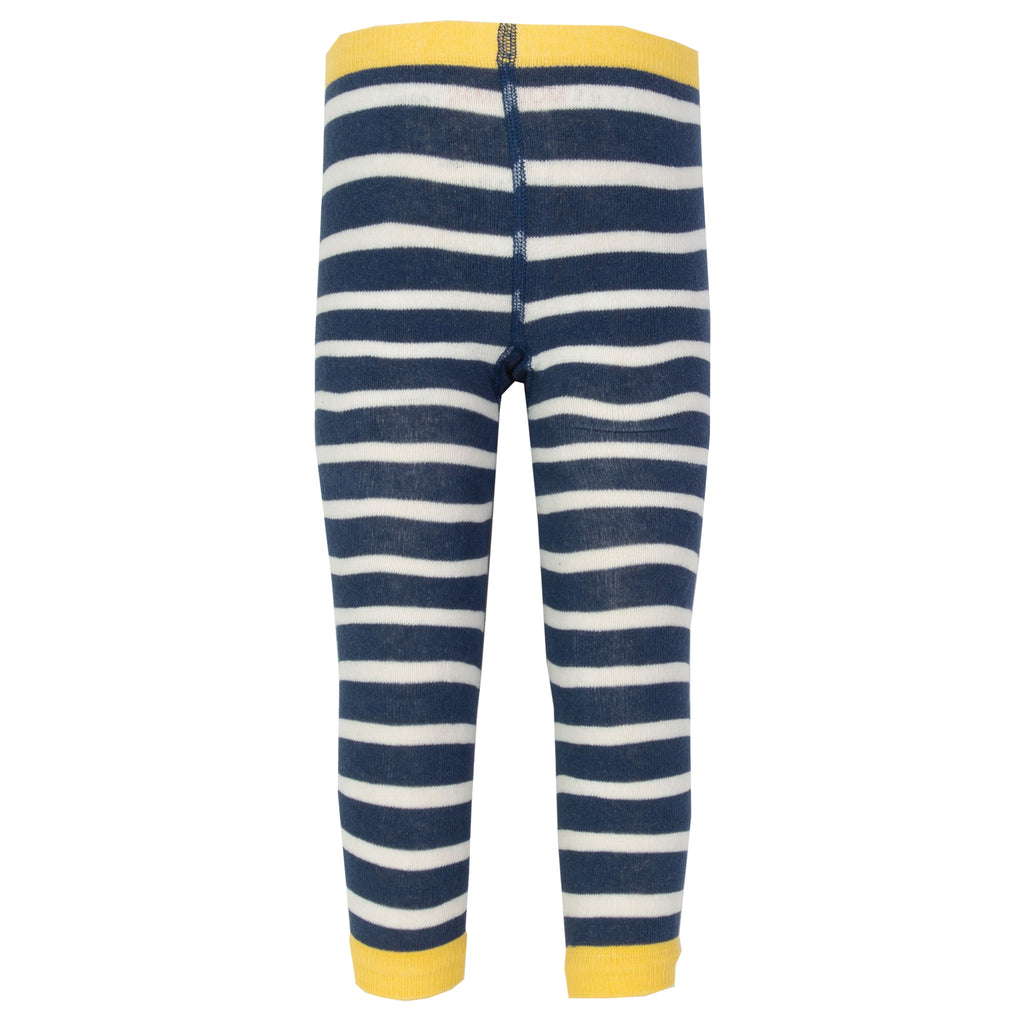 Kite Duckling Knit Leggings - Tilly & Jasper