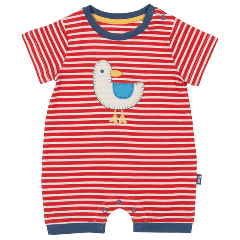 Image of Kite Seagull Romper