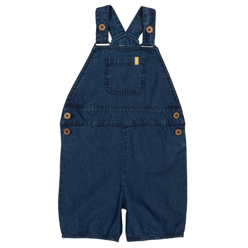 Kite Denim dungarees - Tilly & Jasper