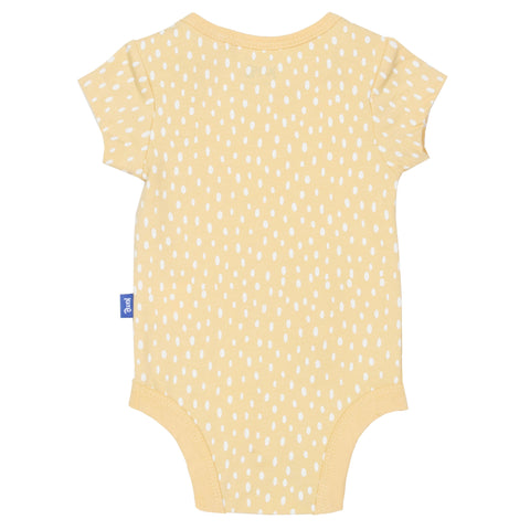 Kite Speckle Bodysuit
