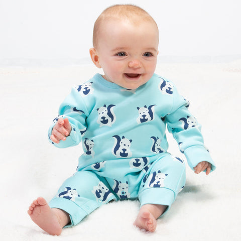 Image of Kite Super Squirrel Romper
