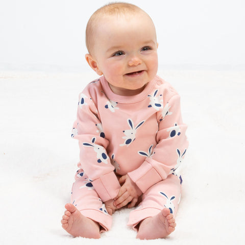 Kite Happy Hare Romper