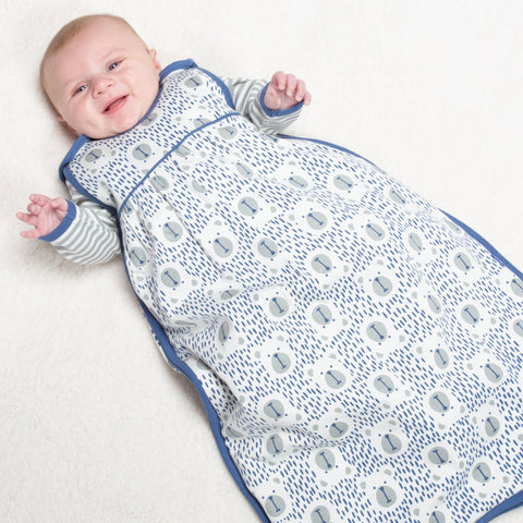 Kite Speckle Bear Sleep Bag