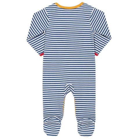 Image of Kite Foxy Sleepsuit