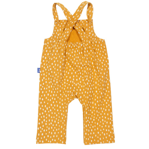 Kite Speckle Dungarees